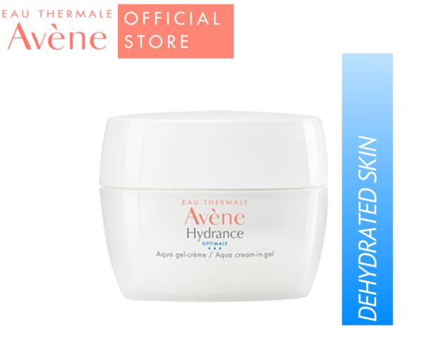 Buy Avene Hydrance Optimale Aqua-Cream-In Gel 50ml Singapore