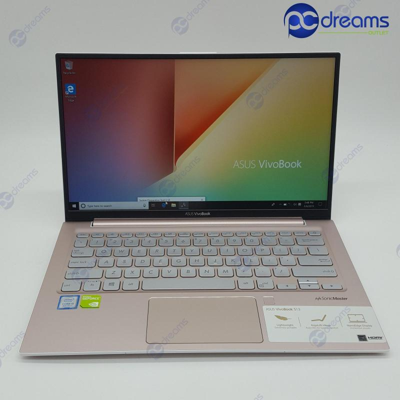 ASUS VIVOBOOK S330UN-EY027T i5-8250U/8GB/256GB SSD/MX150 [Premium Refreshed]