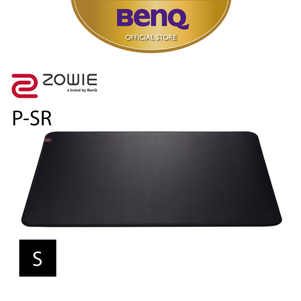 BenQ ZOWIE P-SR Esports Gaming Mouse Pad (Small)