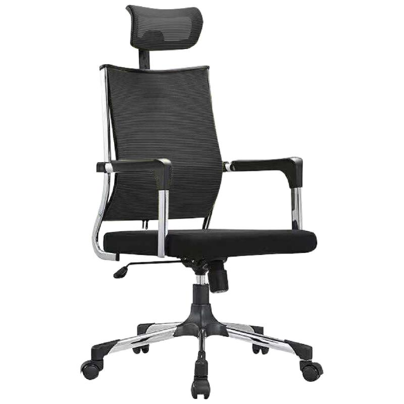 JIJI KINSLEY Premium Manager Office Chair Ver 1 - Mesh Fabric (Free Installation) - Office Chairs / Home Office / Furniture (SG) Singapore