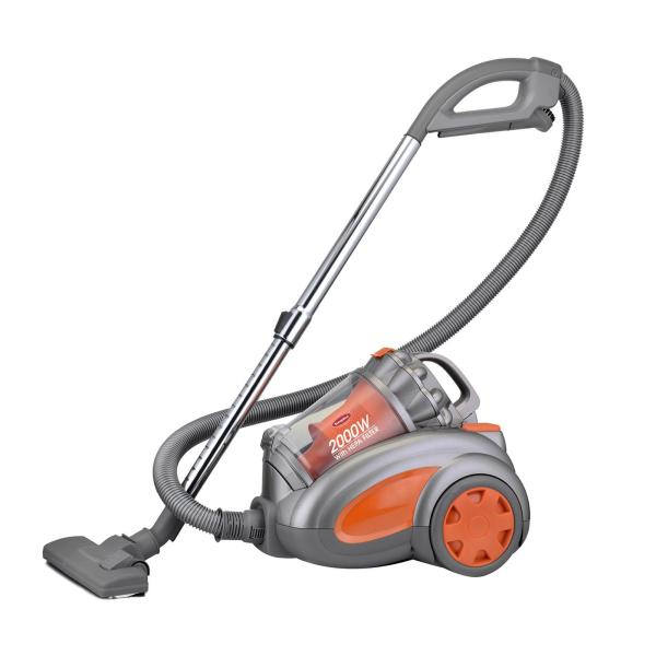 Europace 2000W Vacuum Cleaner With HEPA Filter Singapore