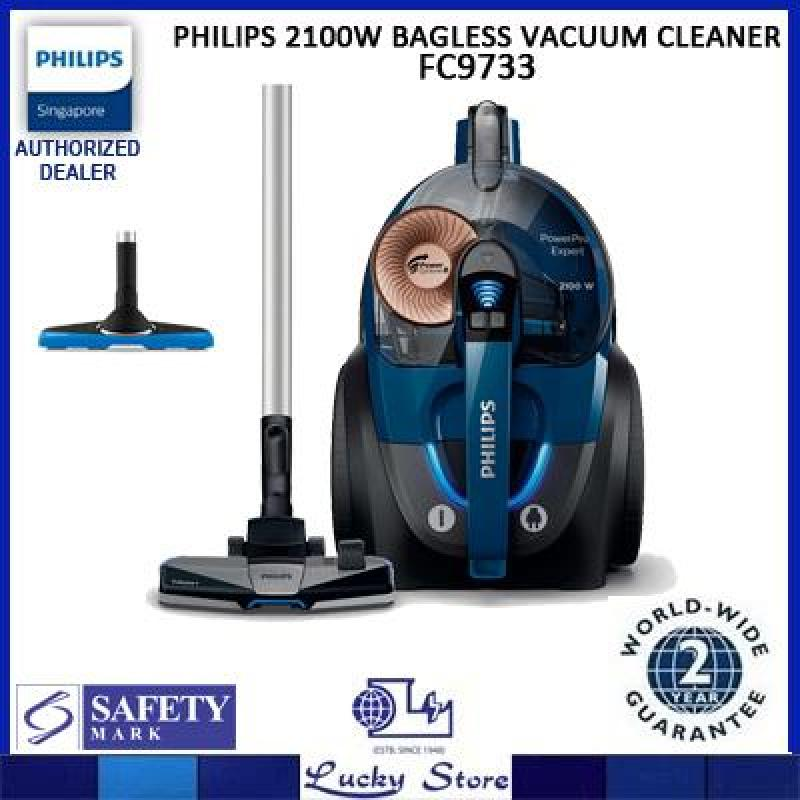 PHILIPS FC9733 2100W BAGLESS VACUUM CLEANER Singapore