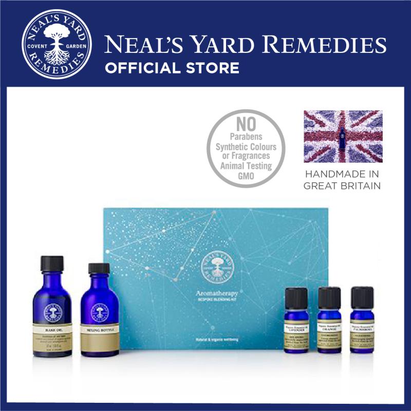 Buy Aromatherapy Bespoke Blending Kit Singapore