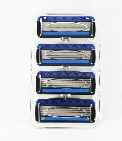 Buy Shave.sg Singapores Ultimate Value Shave. Travel Shaver Starter Kit with 6 Refills (Option A) or Premium Razor (Option B) Singapore