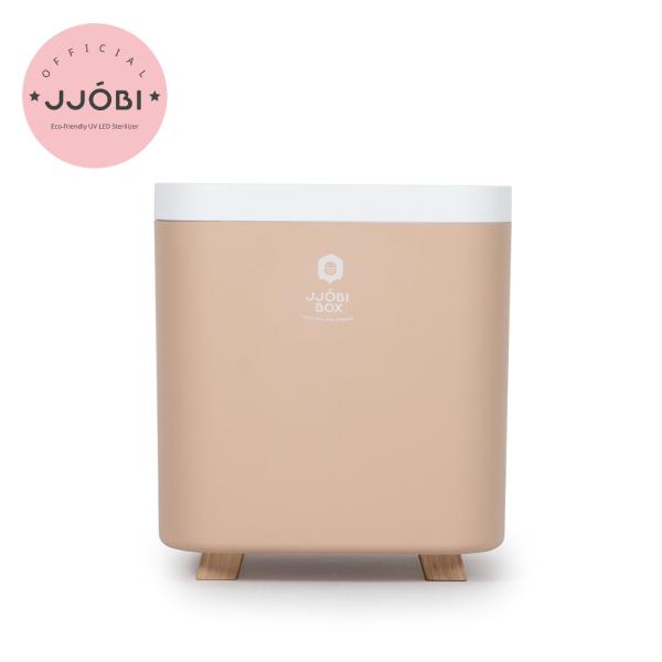 JJOBI BOX UV Sterilization Toy Storage Box