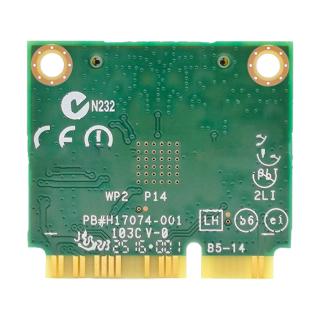 Great Card Mạng Che Phủ Rộng Thiết Thực Bluetooth 4.0 7260AC 1200M 5G Thẻ WiFi Cho Máy Tính Đa Năng thumbnail