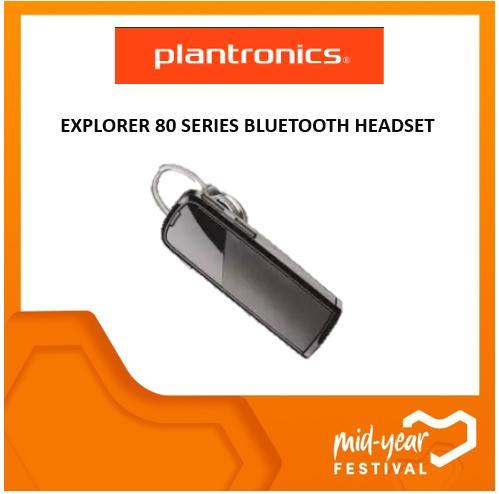 aa3187fdedd Buy Mono Headsets Online | Electronics | Lazada.sg