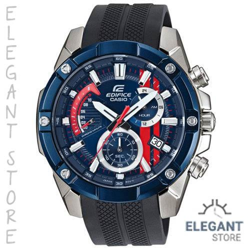 Casio Edifice EFR-559TRP-2A Regular Timekeeping Men's Watch