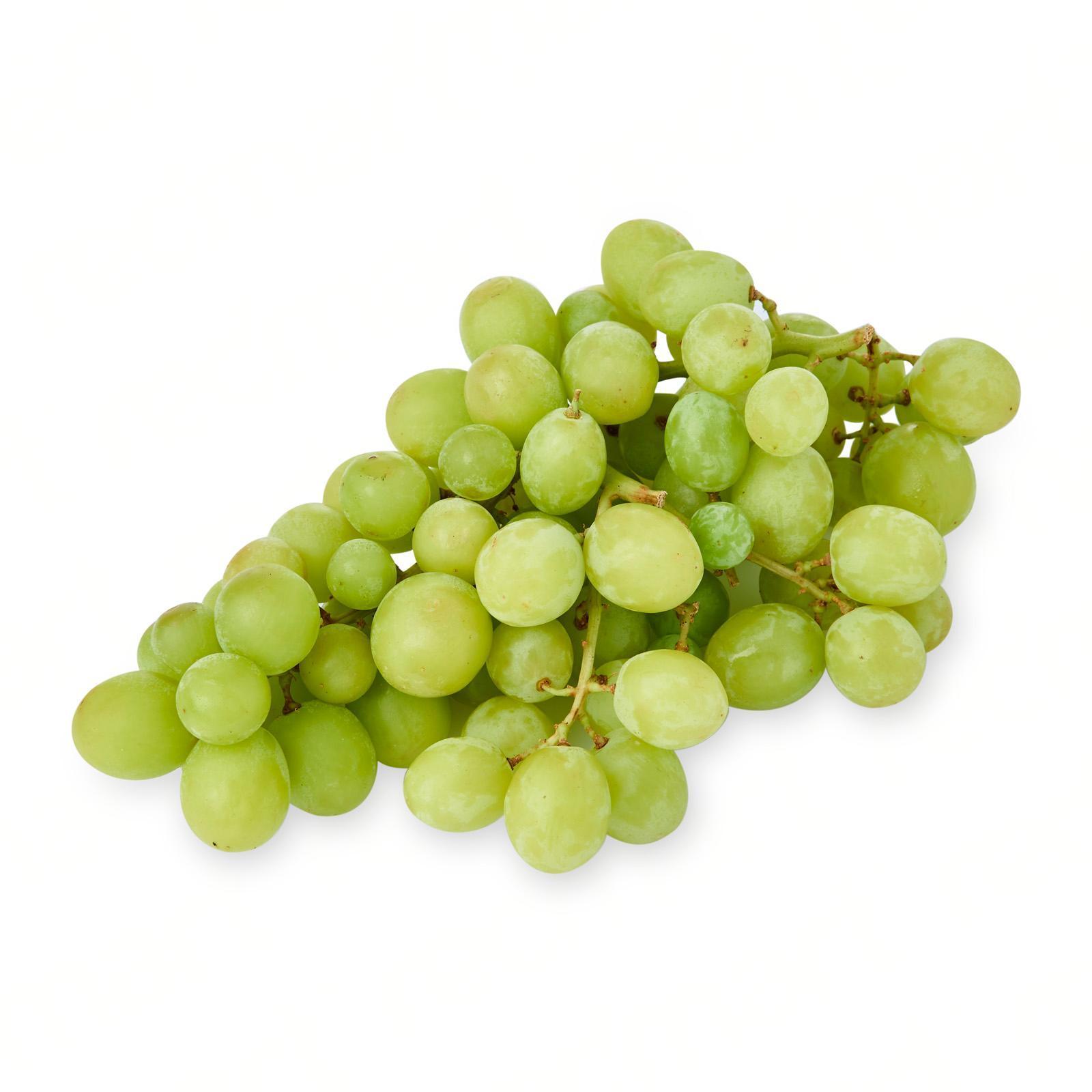 Green Seedless Grapes
