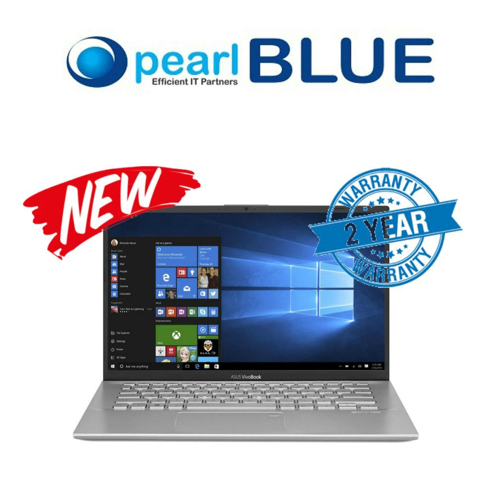 ASUS VivoBook 14 X412FL-EK154T(S) 14.0 FHD (1920x1080) Intel® Core™ i7-8565U / 8GB DDR4 / PCIEG3x2 NVME 512G M.2 SSD / NVIDIA GeForce MX250