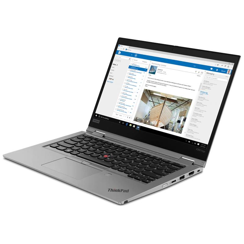 Lenovo ThinkPad X390 Yoga 13.3  i5-8265U 8GB RAM 256GB (20NNS06600)