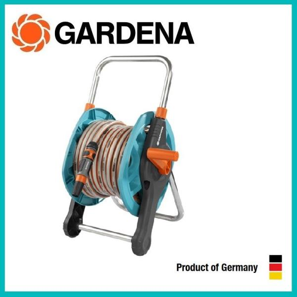 GARDENA 20M Hose Reel Set G2691