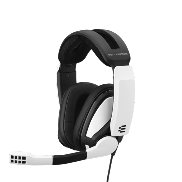 GSP 301 by EPOS Closed Acoustic Gaming Headset