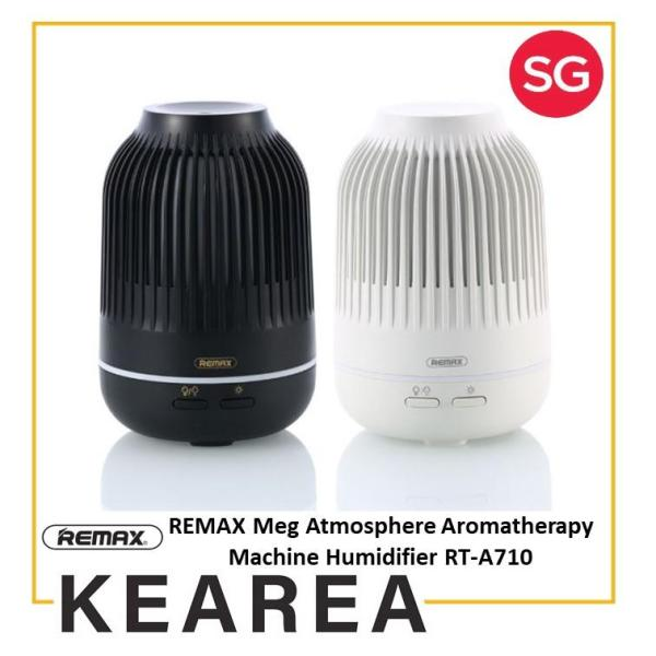 (Courier Delivery) REMAX Meg Atmosphere Aromatherapy Machine Humidifier RT-A710 Singapore