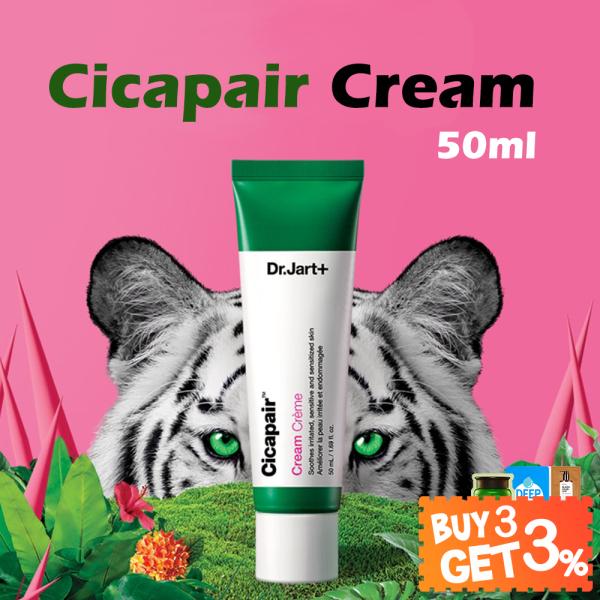 Buy DR.JART+// Cicapair Second Generation Cream 50 ml Singapore