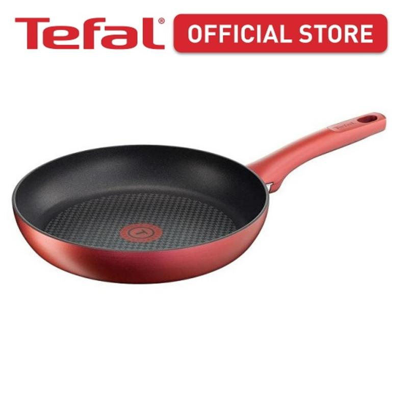 Tefal Character Fry Pan 28cm C68206 Singapore