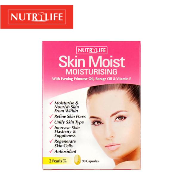 Buy Nutrilife Skin Moist Singapore