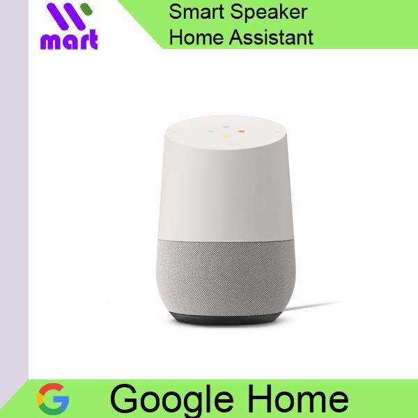 (Local) Google Home Speaker Singapore
