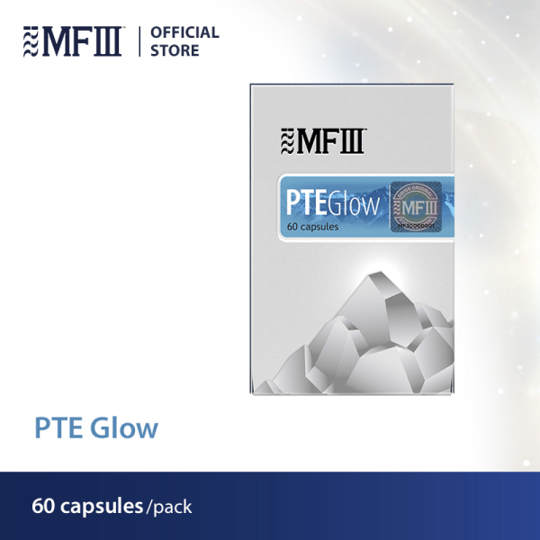 Buy MF3 PTE Glow - Phytowhite Tripeptide Extract (PTE) Glow Singapore