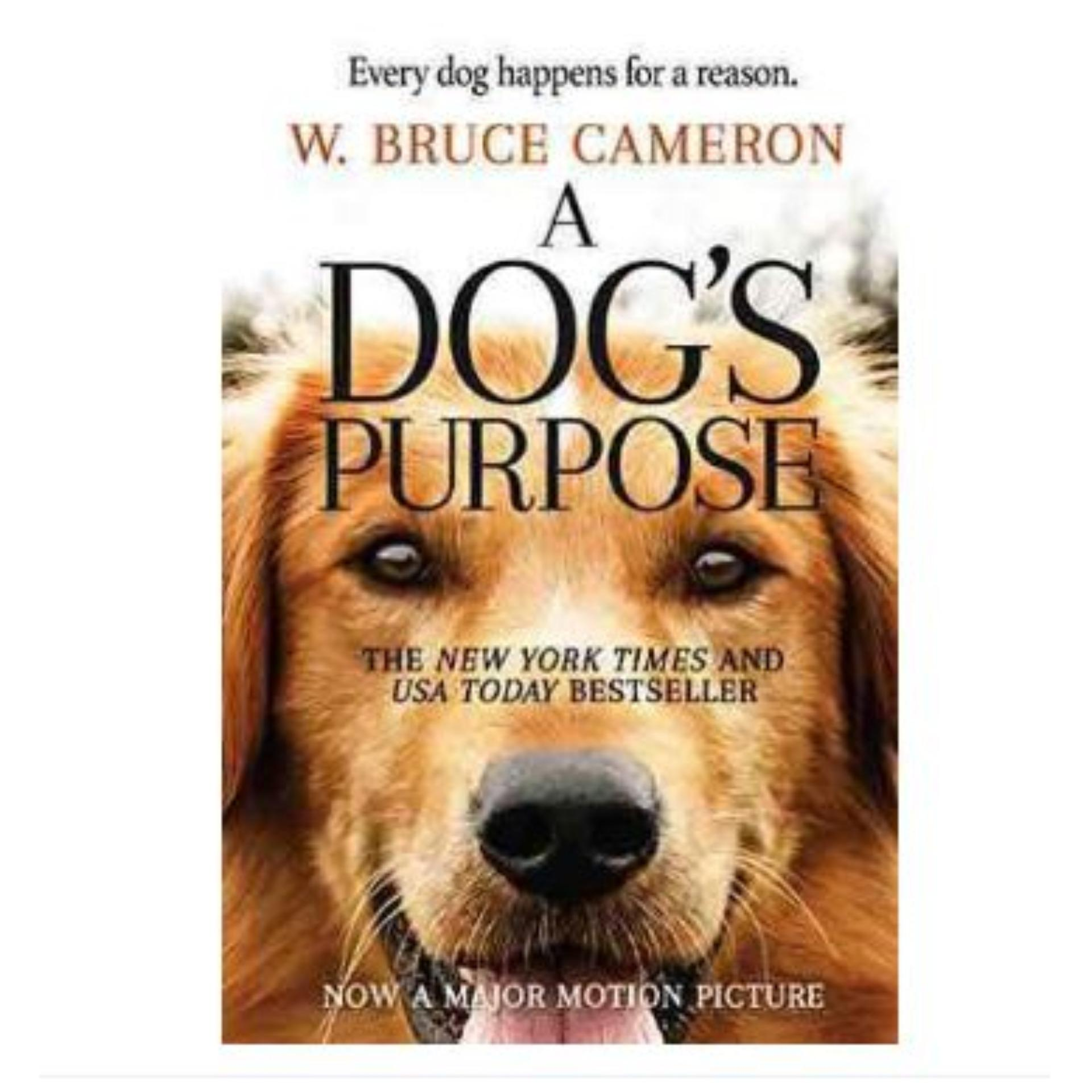 A Dogs Purpose ebook bruce cameron