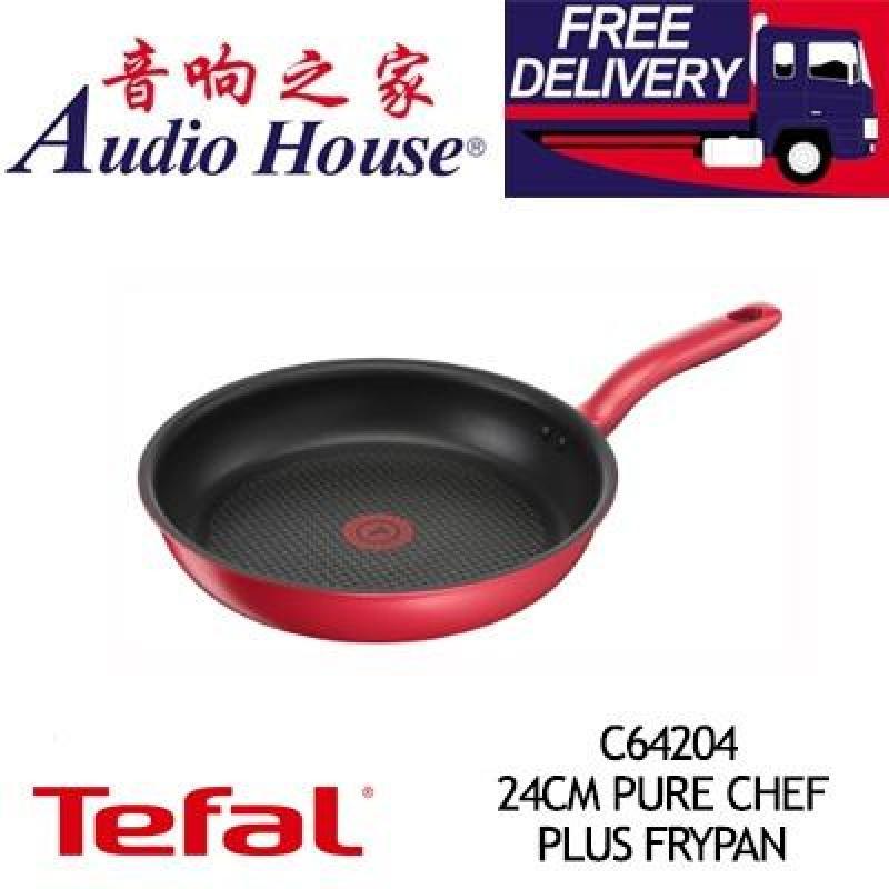 TEFAL C64204 24CM PURE CHEF PLUS FRYPAN Singapore