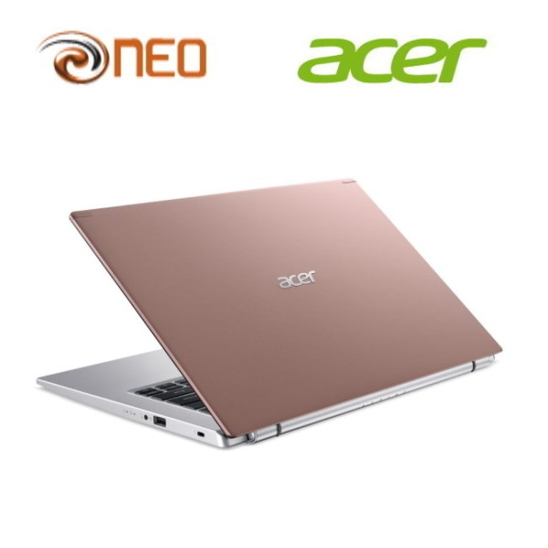 [PRE ORDER Model] Acer Aspire 5 A514-54-5126 - 14 FHD IPS Laptop with Latest 11th Gen i5-1135G7 Processor
