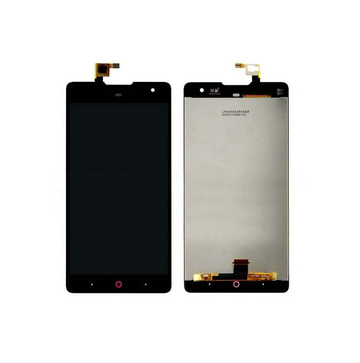 LCD Display+Touch Screen Digitizer Assembly Mobile phone accessories For ZTE Nubia Z7 Max NX505J