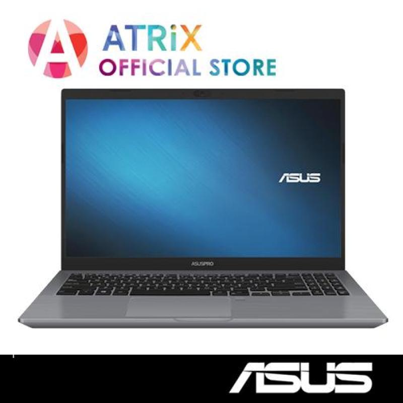 ASUSPRO P3540FB-EJ0093R 15.6 FHD  i7-8565U  8GB RAM  256GB SSD + 1TB HDD  NVIDIA GeForce MX110