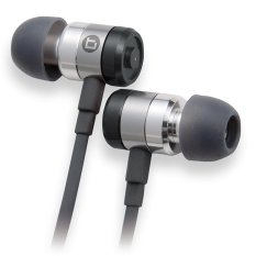 Buy Tdk Clef P In Ear Canal Headphones Live Black