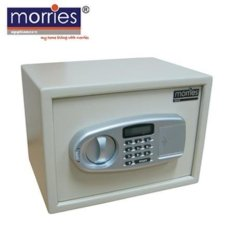 Morries 10Kg Electronic Hotel Safe Ms 225Wdw Review