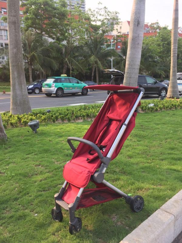 Jeep cabin stroller Singapore