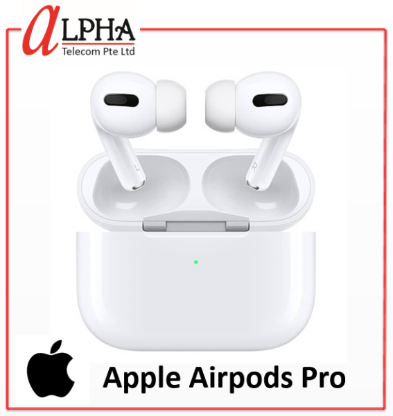 Apple Airpods Pro **Singapore warranty set** Singapore