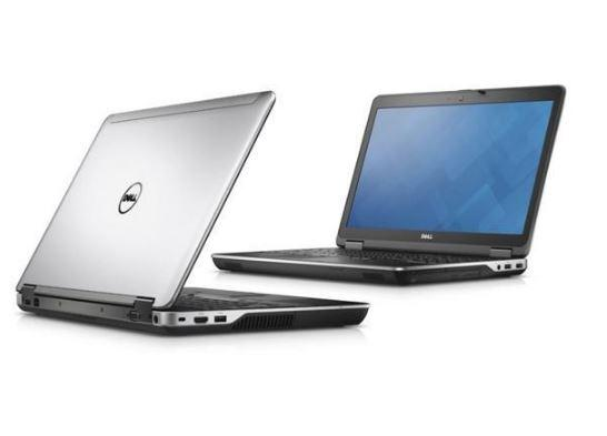 Refurbished Laptop Dell Latitude E6440 i5 4th gen 8GB RAM 256GB SSD Win7