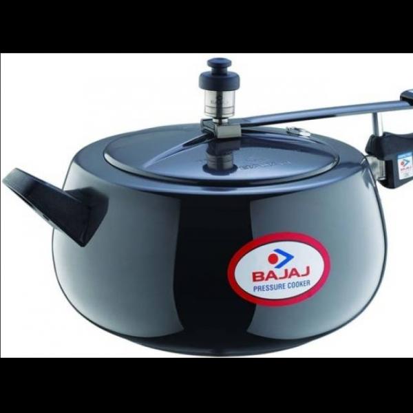 Bajaj PCX 65HD Ind> base pressure cooker/ 5 ltr Singapore