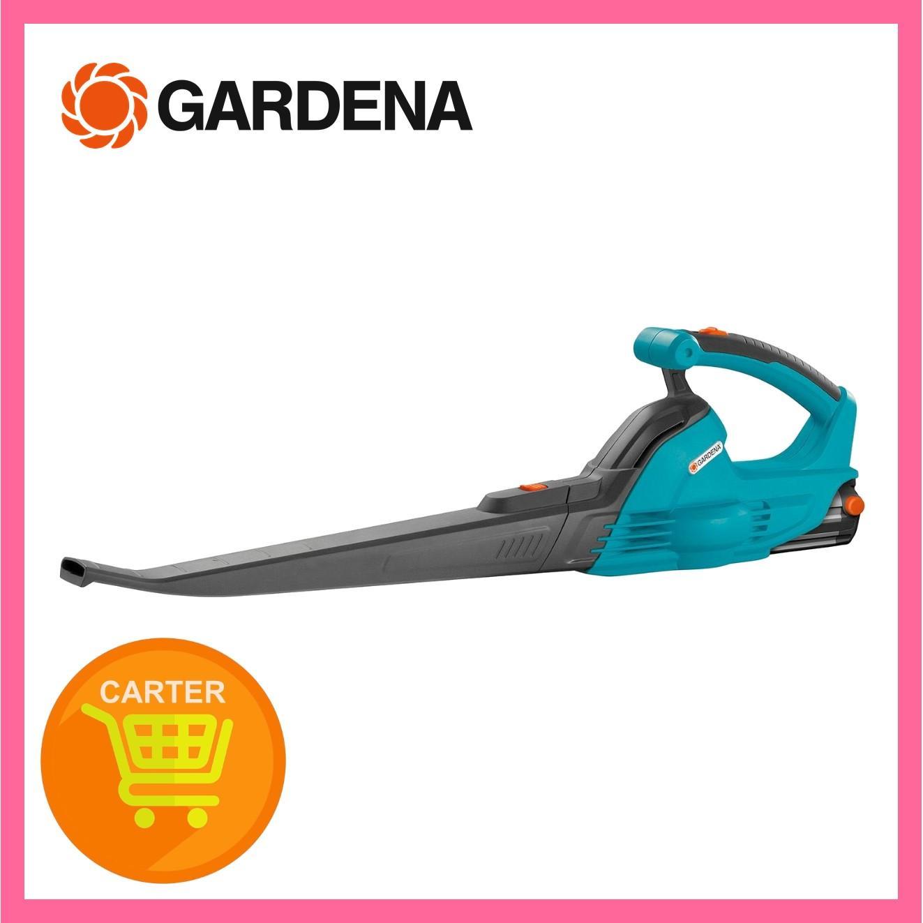 GARDENA Accu Blower Accujet 18 LI - G9335