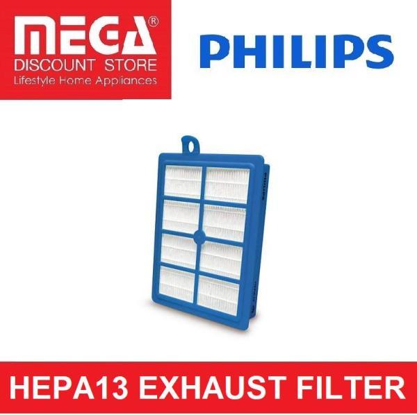 PHILIPS FC8038 HEPA13 EXHAUST FILTER Singapore