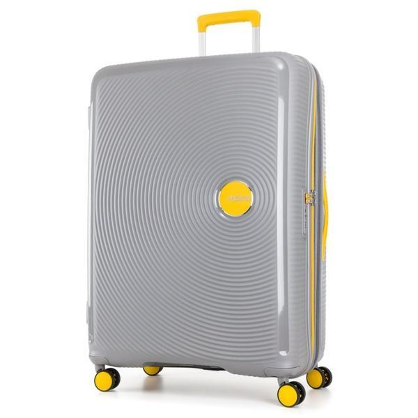 American Tourister Curio Spinner 80/30 Exp Tsa By American Tourister Official Store.