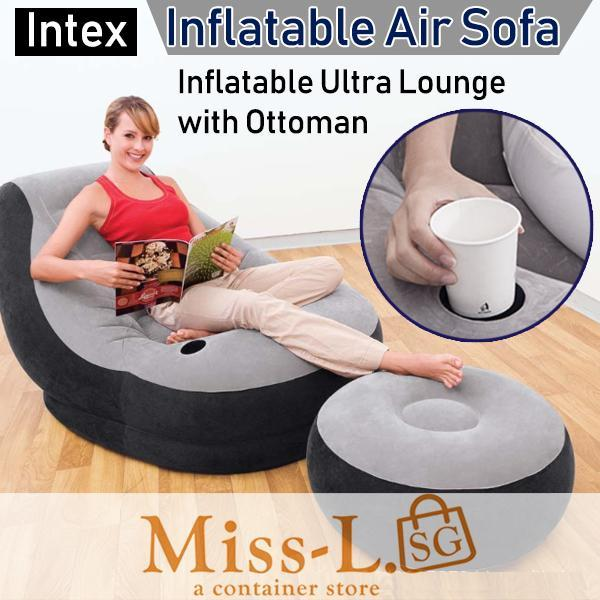 INTEX -Inflatable Air Sofa