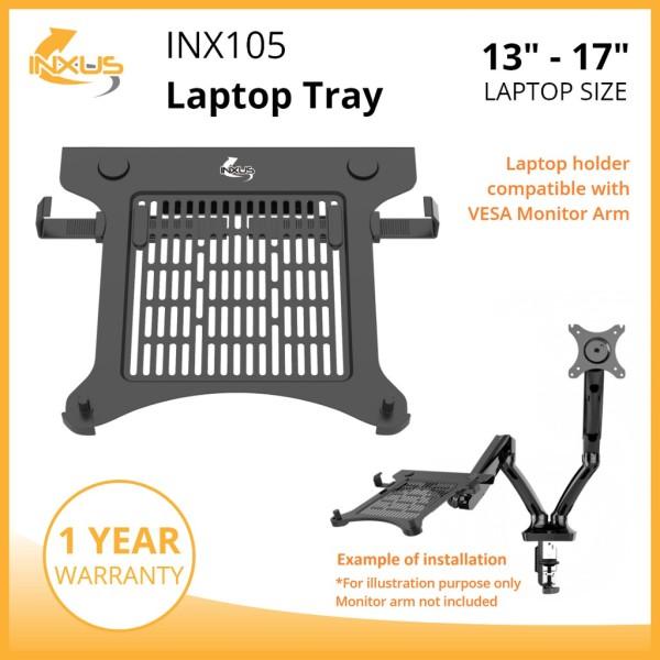 INX105 Laptop Tray / Laptop Holder Plate