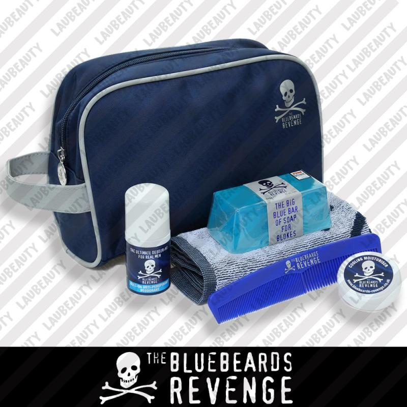 Buy The Bluebeards revenge Body kit Singapore