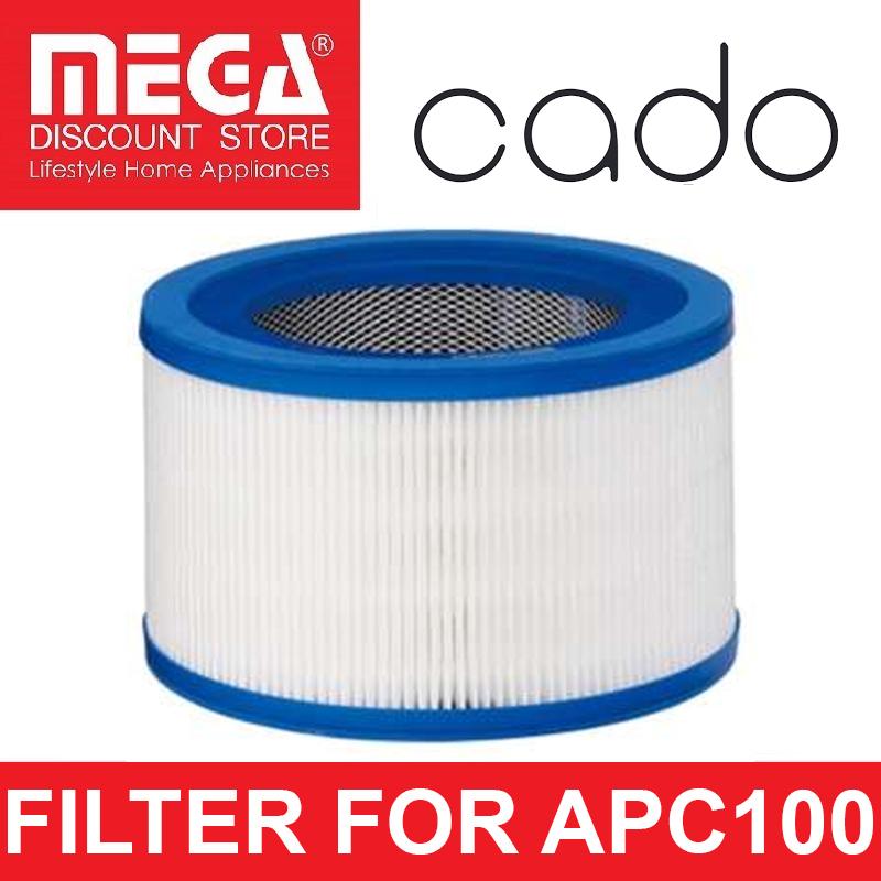 Cado (Fl-C100) Replacement Hepa Filter for Ap-C100 Singapore