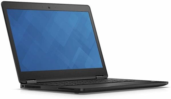 (Certified Refurbished) E7470 14-Inch TouchScreen Laptop - Intel Core i5 6th Gen/ 8GB RAM/ 256GB/ SSD And Windows 10 Pro