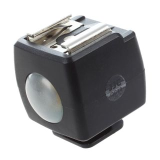 JSYK-3B Wireless Hot Shoe Flash Remote Slave Trigger thumbnail