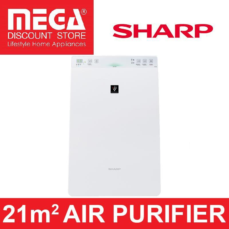 SHARP KC-F30E AIR PURIFIER WITH HUMIDIFYING FUNCTIONS Singapore