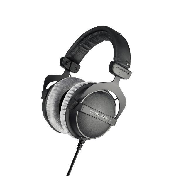 beyerdynamic DT 770 PRO Over-Ear Closed Studio Professional Monitoring Headphones (250 Ohms) Singapore