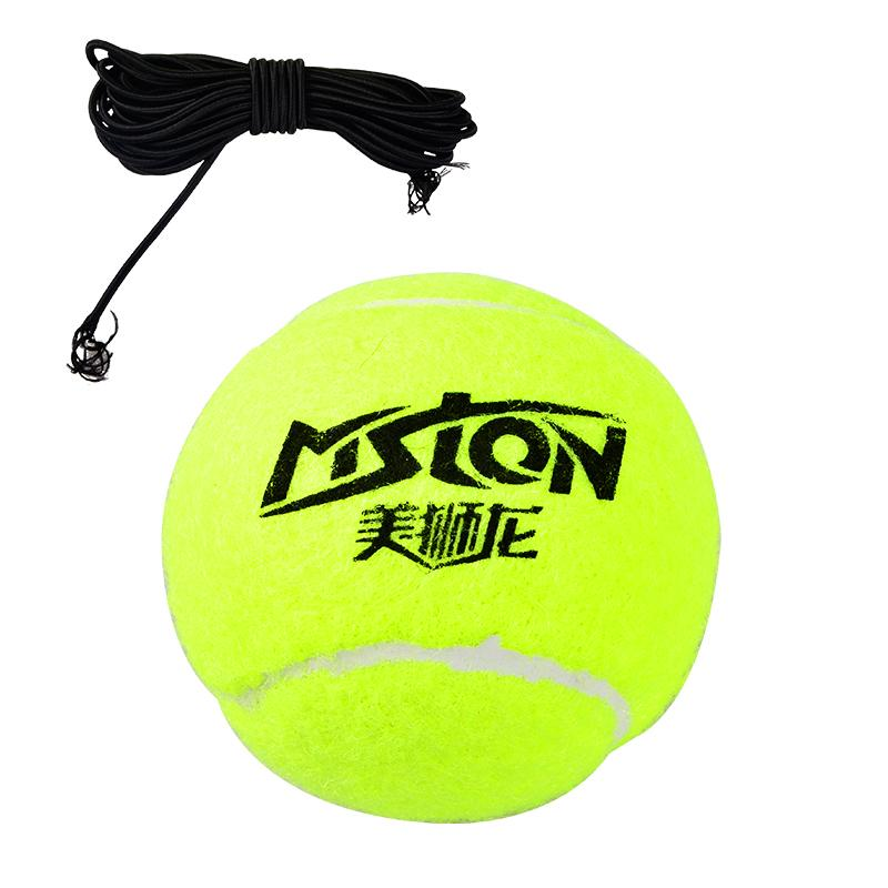 Practice The Beginners Entry Exercise Ball Training Ball Tennis By Taobao Collection.