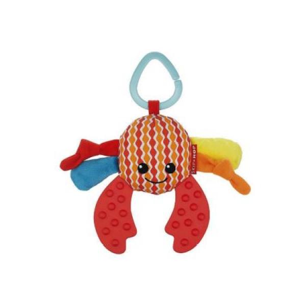 Skip Hop Ocean Pals - Stroller Toy Singapore