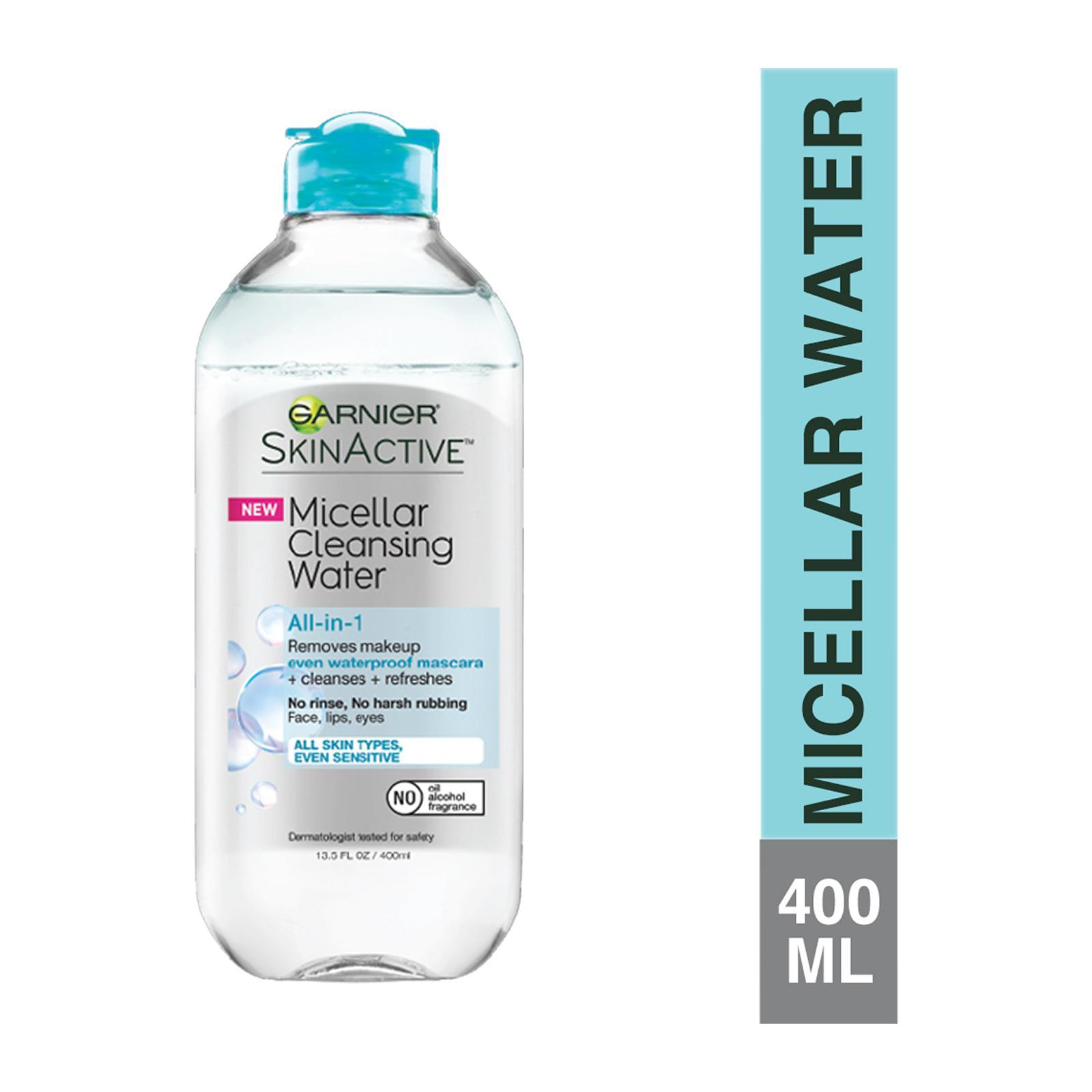 Garnier Micellar CleansIng Water All-In-1