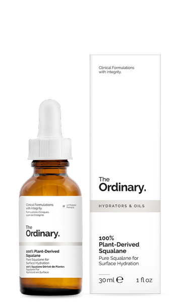 Buy 💞The Ordinary💞100% Plant-Derived Squalane Singapore