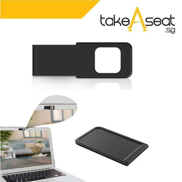 Laptop Webcam Sliding Cover / Super Thin PC Camera Cover / Protect Your Privacy From Hackers